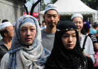 Власти Китая начали экспертизу имен мусульман на «излишнюю религиозность»