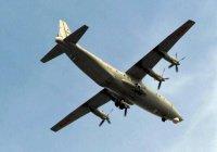 Самолет с сотней пассажиров на борту исчез с радаров в Мьянме