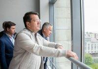 Мэр проверил отели Казани в преддверии Кубка конфедераций