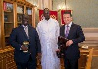 Сенегал доставит африканских животных в новый зоопарк Казани
