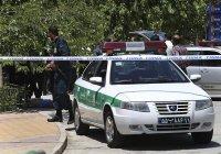 Иран обвинил Саудовскую Аравию в организации терактов в Тегеране