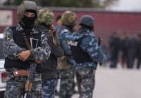 В Киргизии задержали смертника, готовившего самоподрыв