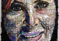 Выставка «Tresh-мозаика» стартовала в Елабуге