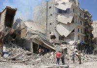 Почему Запад помогает террористам?