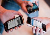 Смартфоны заменят жителям ОАЭ паспорта