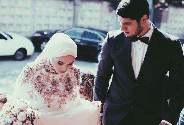 В зависимости от состояния человека, женитьба может быть фардом, сунной, харамом или макрухом