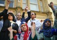 В европейских городах пройдет марш мусульман против терроризма