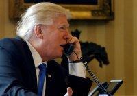 Трамп предложил эмиру Катара помощь в разрешении дипломатического кризиса
