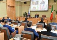 На заседании инвестсовета РТ обсудили создание парка отдыха и развлечений