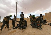 ООН посчитала, сколько боевиков ИГИЛ осталось в Сирии и Ираке