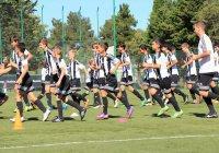 Челнинский футболист отправится в школу «Ювентуса»