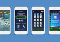 Университет Иннополис создал бесплатную игру для мобильных устройств