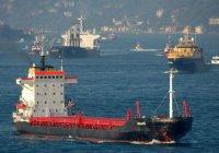 В Турции за критику Эрдогана на берег высадили капитана судна