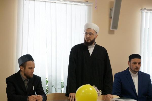 «Мухаммадия» подготовила 15 преподавателей, переводчиков и имам-хатыйбов