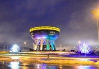 Казань попала в топ-5 самых добрых городов России