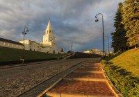 Казанский кремль внесли в список объектов культурного наследия