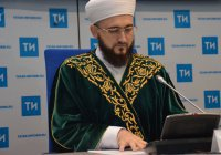 V Республиканский ифтар: все подробности от муфтия РТ