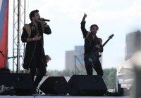 В Казани прошел фестиваль «Энергия рока-2017»