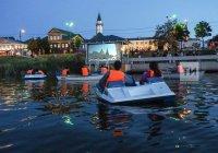 Первый показ Water-Film в Казани собрал сотни зрителей