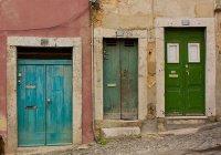 Три двери шайтана к сердцу человека