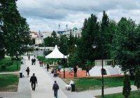 В КФУ начали тестировать экологическое состояние казанских парков