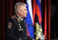 Глава МВД РФ едет в Казань с 2-дневным визитом