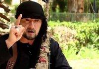 Сын таджикского «министра войны» ИГИЛ предстанет перед судом