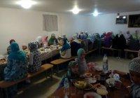 Вегетарианский ифтар прошел в Казани