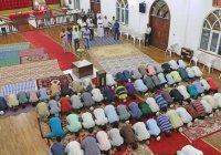 Церковь в ОАЭ организовала для мусульман ифтар
