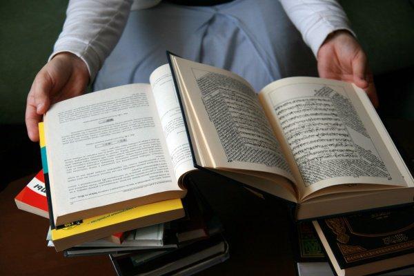 Дипломированных теологов в России станет больше.