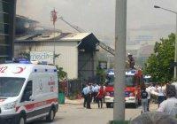 Взрыв в Анкаре, есть жертвы