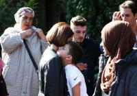 Сотни жителей горящего в Лондоне дома спаслись благодаря Рамадану