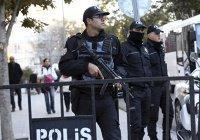 В Турции по подозрению в связях с Гюленом арестуют почти 200 юристов