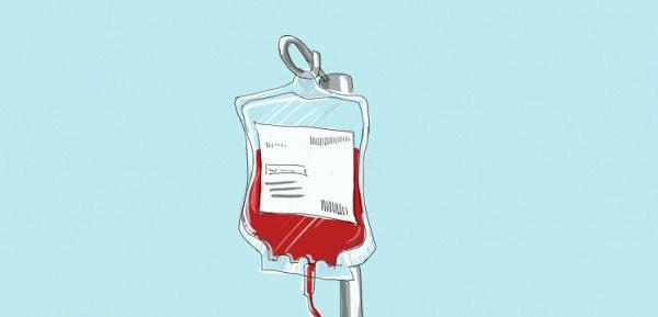 В рамках акции кровь сдали 127 жителей города