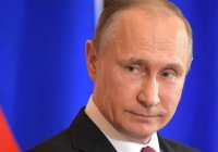 Путин: «Мы не допустим, чтобы Россия превратилась в халифат»