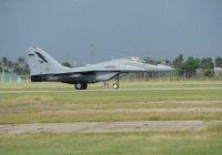 В Малайзии с экранов радаров пропал самолет