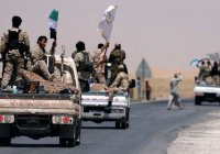 Белый фосфор: Западная коалиция выжигает мирное население Ракки
