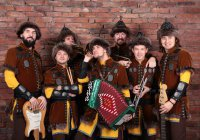 Фестиваль «Волга-Волга» состоится в Казани