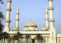 В ОАЭ появилась мечеть Девы Марии