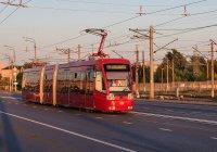 Во время Кубка Конфедераций изменятся 20 маршрутов общественного транспорта Казани