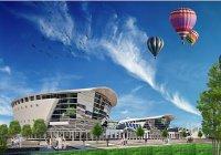 В Набережных Челнах утвердили проект городского центра (ФОТО)