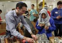 Американские иудеи пригласили мусульман на ифтар