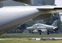 Пропавший в Малайзии самолет потерпел крушение