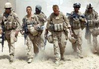 США отправят в Афганистан еще 4 тысячи военнослужащих