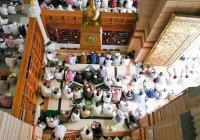 Сунны последних ночей Рамадана