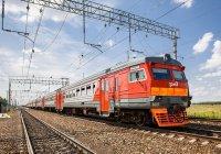 В Татарстане изменят расписание 12 электричек