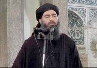 Минобороны РФ объявило о возможной ликвидации главаря ИГИЛ Аль-Багдади