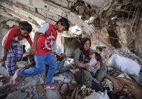 В срочной медпомощи нуждаются около 13 млн жителей Сирии