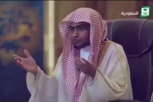 Саудовский имам призвал не принуждать женщин носить никаб