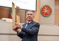 В Казань сегодня приехал кубок столицы бега (ФОТО)